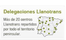 Delegaciones Llanotrans