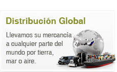 Distribución Global