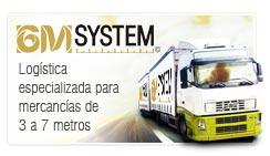 Anuncio 6M System